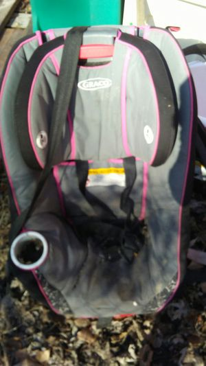Car seat for Sale in Collinsville, IL