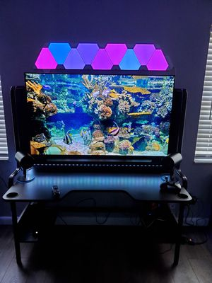 """LG OLED 4k 55"""" **Beast!** for Sale in Kenneth City, FL"""