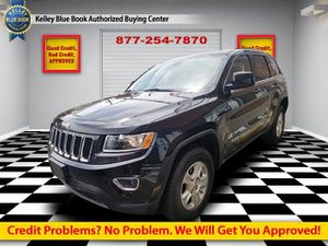 2016 Jeep Grand Cherokee for Sale in Brooklyn, NY
