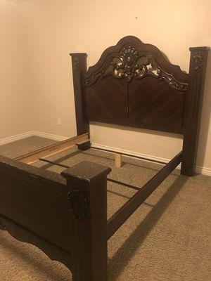 Bedroom set Queen for Sale in Salt Lake City, UT