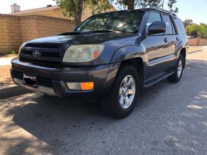 2005 Toyota 4Runner Sport V6 for Sale in Colton, CA