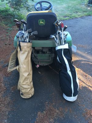 Golf clubs for Sale in Troutdale, OR