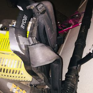 Backpack blower for Sale in Decatur, GA