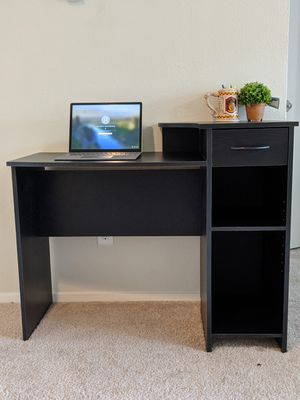 Sauder Computer/Office Desk - barely used for Sale in Dallas, TX