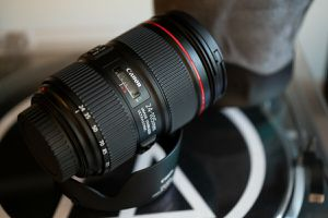 Canon EF 24-105mm f/4L IS II USM Lens for Sale in Houston, TX