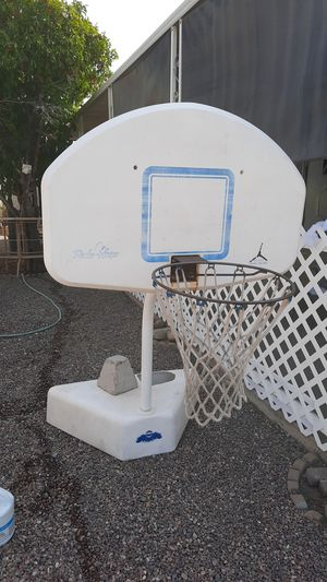 Basketball hoop for Sale in Glendale, AZ