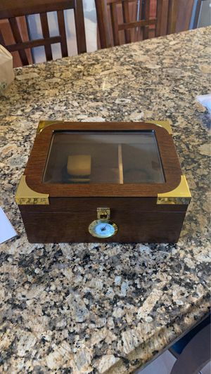 Cigar humidifier for Sale in Hialeah, FL