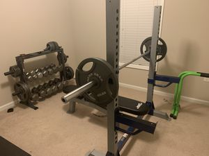 Gym Equipment for Sale in Fayetteville, NC