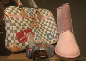 LV & UGG DEAL. for Sale in Cleveland, OH