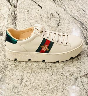 New Gucci Ace Platform sneakers for Sale in Phoenix, AZ