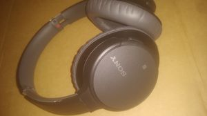Sony bluetooth headphones for Sale in Nashville, TN