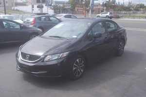 2013 Honda Civic Sdn for Sale in National City, CA