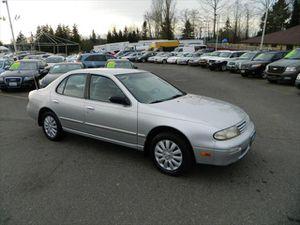1997 Nissan Altima for Sale in Lynnwood, WA