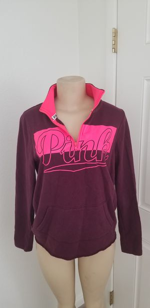 Pink XS Pullover Long Sleeve Top for Sale in Las Vegas, NV