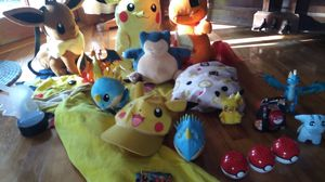 Pokemon collection!!🐭🐨 for Sale in Tampa, FL