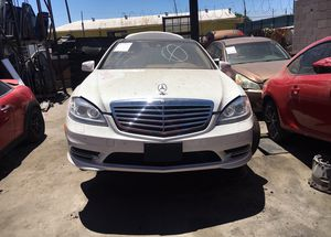 2013 MERCEDES S550 PARTING OUT for Sale in San Bernardino, CA