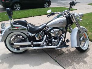 Harley Davidson for Sale in Cleveland, OH