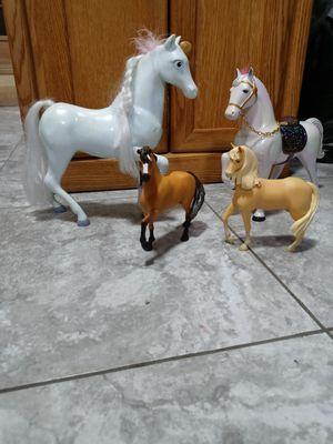 Horse Collection for Sale in Belleville, MI