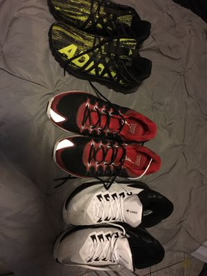 Three pairs excellent condition for Sale in Tampa, FL