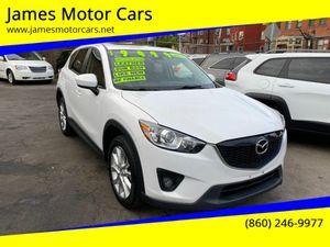 2014 Mazda CX-5 for Sale in Hartford, CT