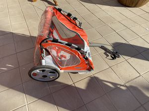 Instep Bike Trailer for Toddlers for Sale in Mesa, AZ