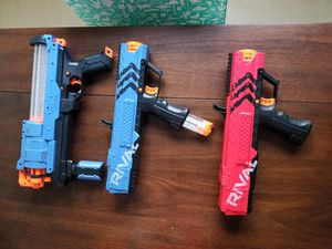 Nerf Rival toy gun. for Sale in Lake Elsinore, CA