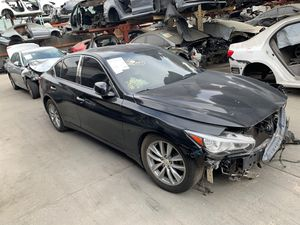 2014 Infiniti Q50 Parting out. Parts !! 6025 for Sale in Los Angeles, CA
