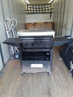 Charbol Grill $200 obo for Sale in Rocky Hill, CT
