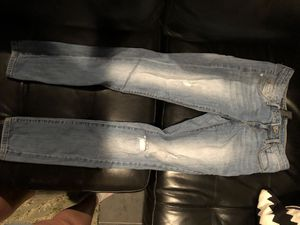 Mossimo jeans size 4 for Sale in Fairfax, VA