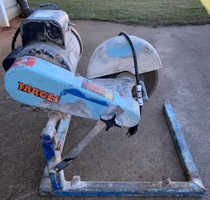 Ceramic Tile/Pavers Heavy Duty Electric Cutting Saw for Sale in Boiling Springs, SC