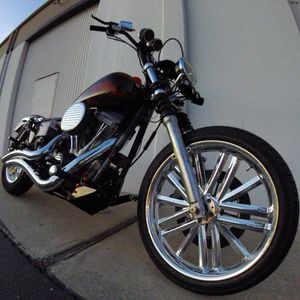 New Motorcycle Wheels for any bike. Harley Davidson Victory Indian motorcycle for Sale in Los Angeles, CA