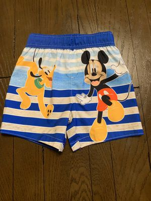 Swimming shorts size 3t for Sale in Sacramento, CA