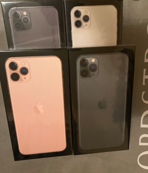 Brand new iPhone 11s for Sale in Indianapolis, IN
