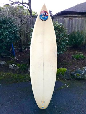 Zuma Jay 6' surfboard for Sale in Seattle, WA