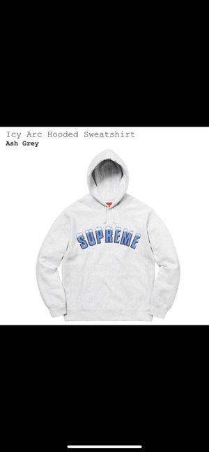 Supreme ice arc hoodie for Sale in Kernersville, NC