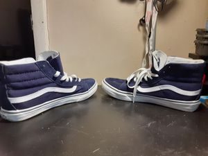 Van's men's 8.5 women 10 for Sale in Largo, FL