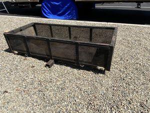 Cargo hauler hitch for Sale in San Juan Capistrano, CA