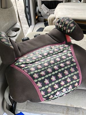 Car seat - Graco for Sale in Casselberry, FL