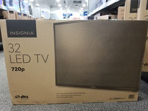 32 inch LED TV 720p for Sale in Haynesville, LA