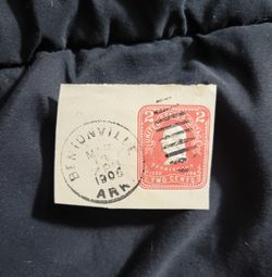 Used Washington Stamp. O.B.O for Sale in Canby,  OR