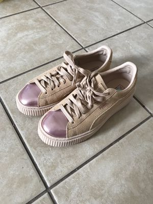 Puma Suede for Sale in Clifton, NJ