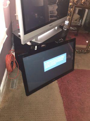 Panasonic 44 inch plasma tv for Sale in Nashville, TN