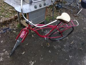 26 inch Huffy bike for parts $60 for Sale in Washington, DC