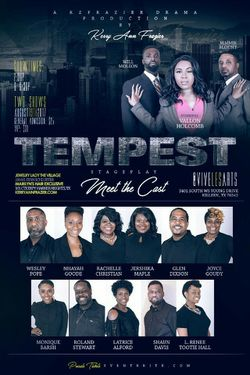 StagePlay (Tempest) @ ViveLesArts on WS YoungSt for Sale in Killeen,  TX