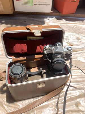 Cannon camera for Sale in Nipomo, CA