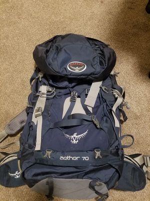 Osprey Aether 70 for Sale in Salt Lake City, UT
