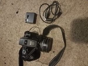 Nikon Coolpix p610 digital camera for Sale in Mount Rainier, MD