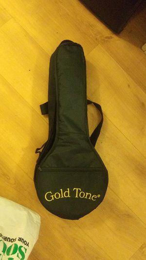 Gold Tone 23in 4 string banjo uke. for Sale in Pittsburg, CA