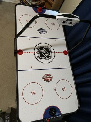 Kids Air Hockey Table for Sale in Bothell, WA