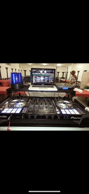 Speakers and DJ equipment for sale for Sale in Philadelphia, PA